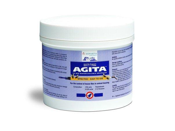 Агита