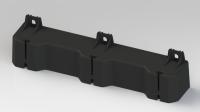 Крепление к стене для контейнеров сериий EA и COM